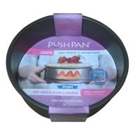 Pan Round Deep 10 Inch Bakeware Mould, 25cm